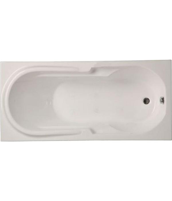 Акриловая ванна Vagnerplast Corvet 170
