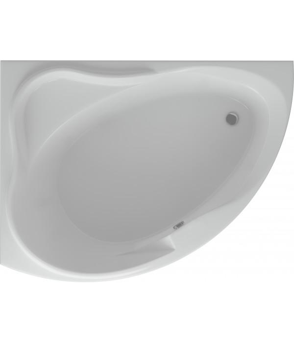 Акриловая ванна Акватек Альтаир L