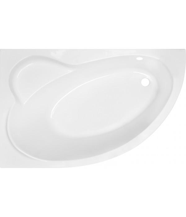 Акриловая ванна Royal Bath Alpine RB 819102 L 170 см