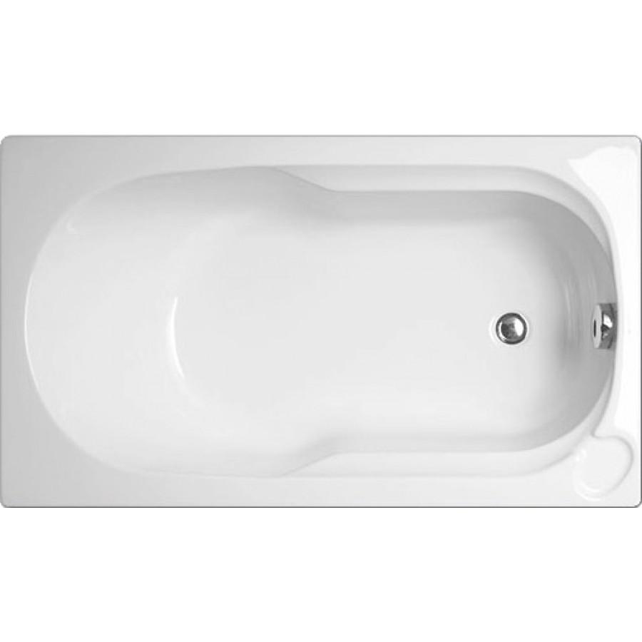 Акриловая ванна Vagnerplast Nike 120 ультра белый