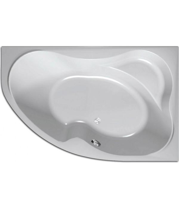 Акриловая ванна Kolpa San Lulu 170х110 L