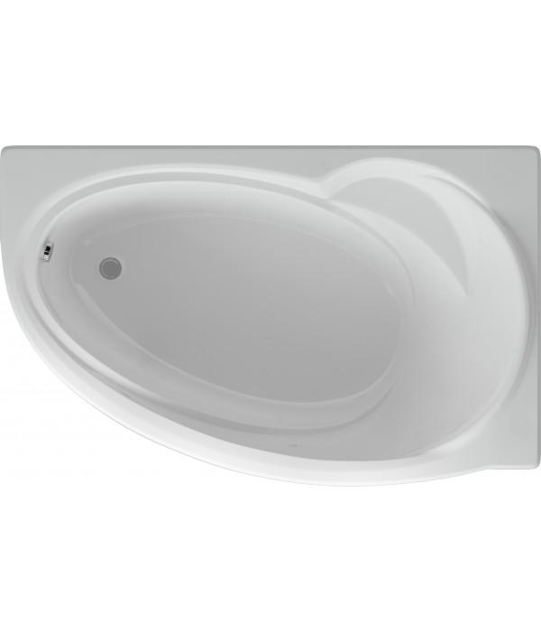 Акриловая ванна Акватек Бетта 170 R