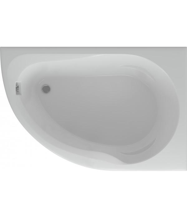 Акриловая ванна Акватек Вирго R