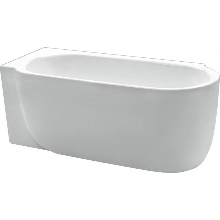 Акриловая ванна BelBagno BB11 1700 L