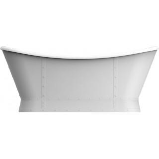 Акриловая ванна BelBagno BB33
