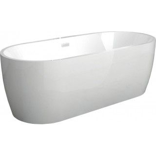 Акриловая ванна Gemy G9219