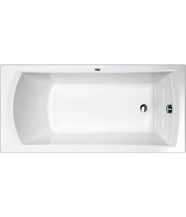 Акриловая ванна Santek Монако 170 см