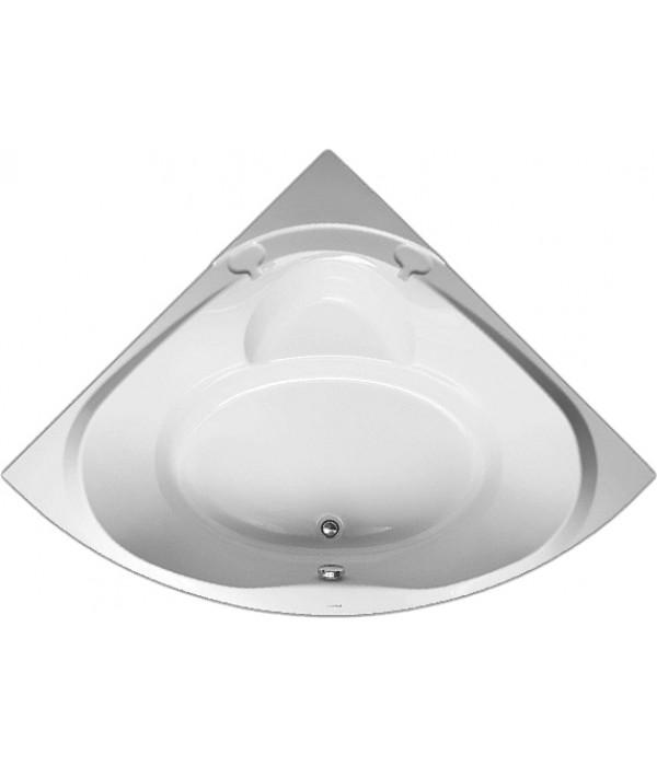 Акриловая ванна Vagnerplast Athena 150x150