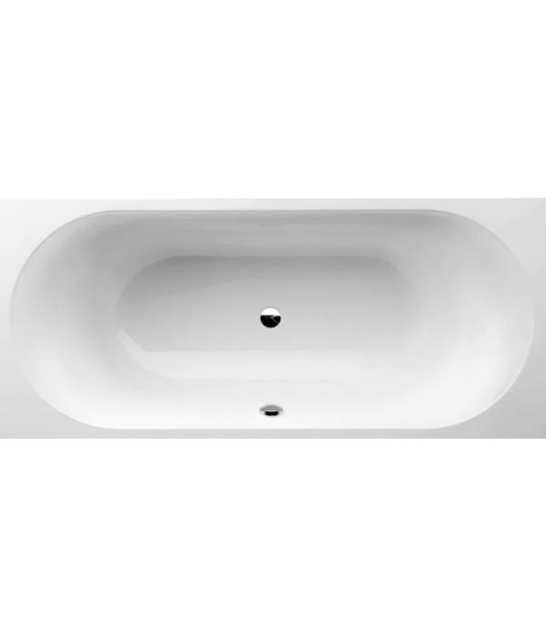 Акриловая ванна Villeroy & Boch Cetus UBQ180CEU2V-96 star white