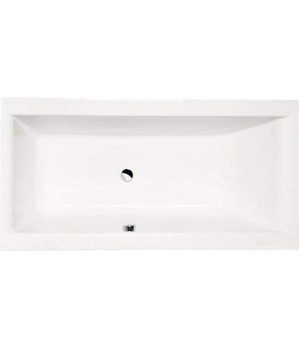 Акриловая ванна Alpen Cleo 150x75