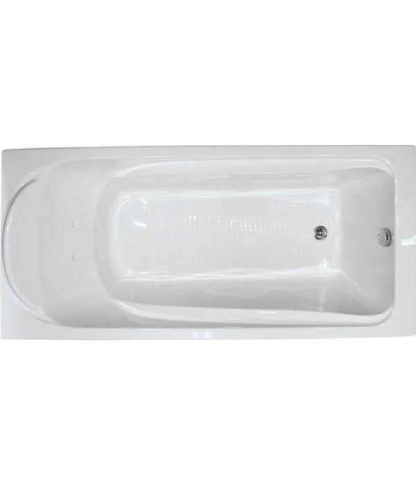 Акриловая ванна Bach Виктория 170