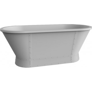Акриловая ванна BelBagno BB35