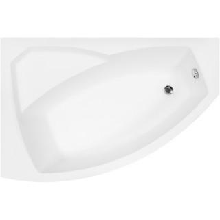 Акриловая ванна Besco Rima 130x85 L