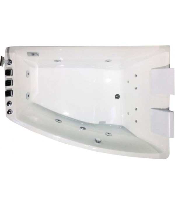 Акриловая ванна Orans BT-65100 XR