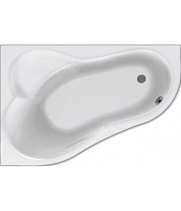 Акриловая ванна Santek Ибица L