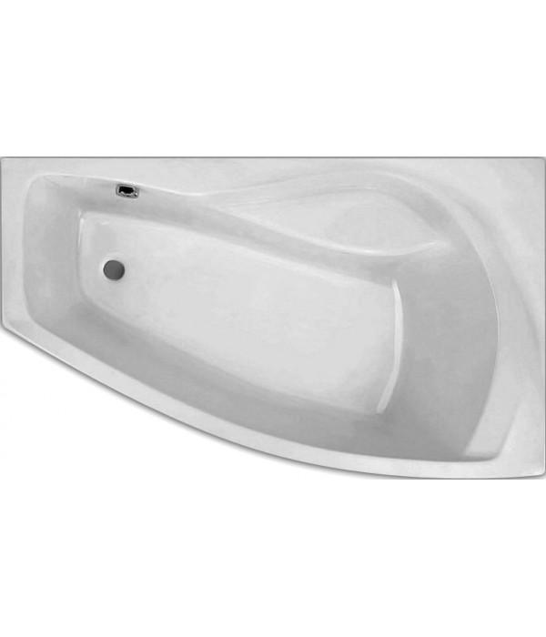 Акриловая ванна Santek Майорка XL R