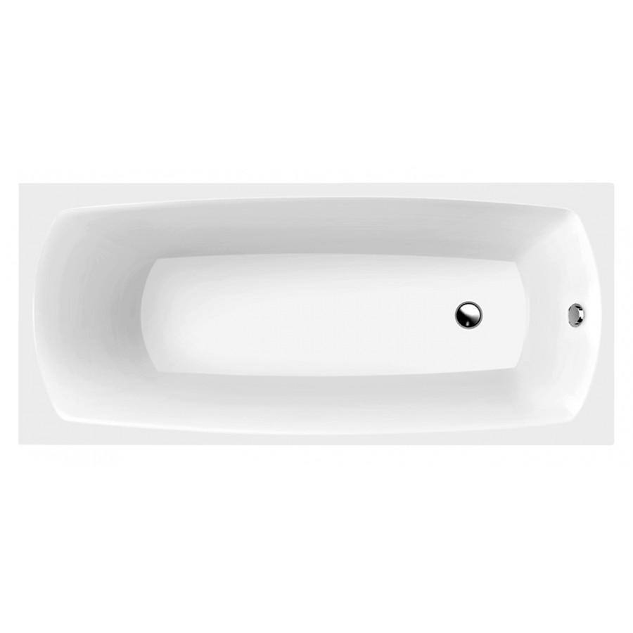 Акриловая ванна Villeroy & Boch My Art UBQ170MYA2V-96 star white