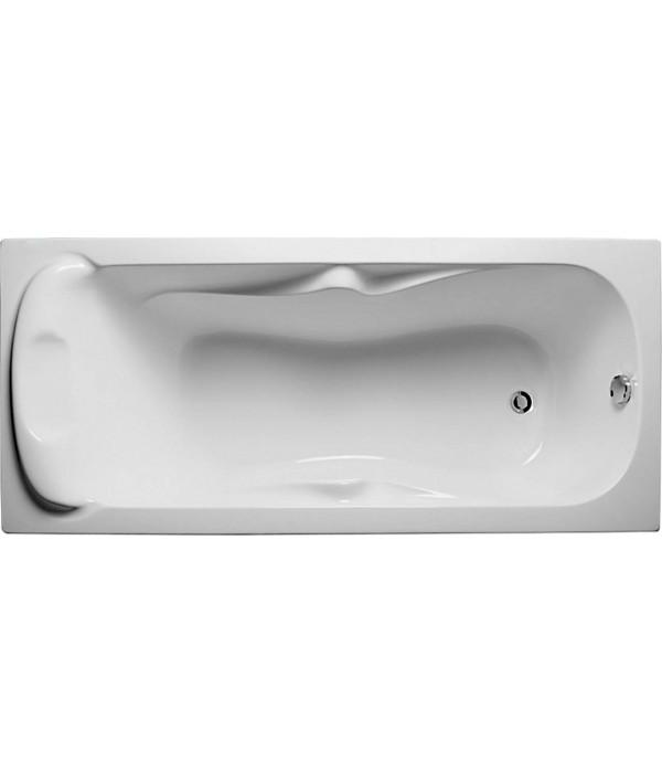 Акриловая ванна Marka One Dipsa