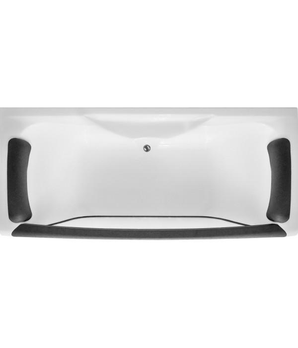 Акриловая ванна Aima Design Dolce Vita 170x75
