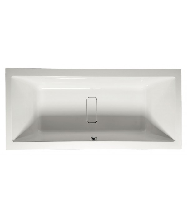 Акриловая ванна Alpen Marlene 170x80