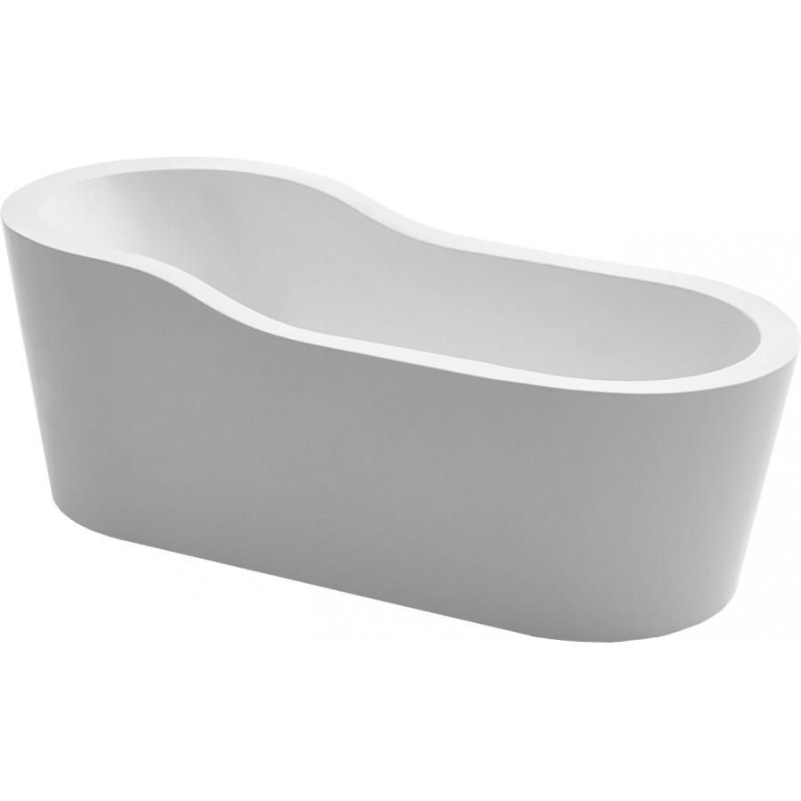 Акриловая ванна BelBagno BB65-1750