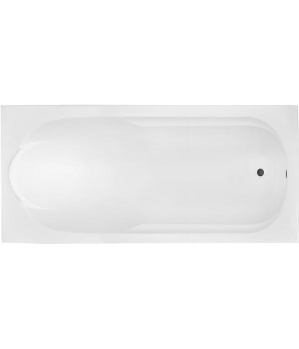 Акриловая ванна Besco Bona 180x80