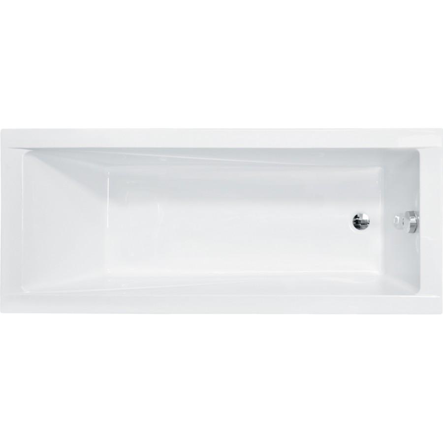 Акриловая ванна Besco Modern 160x70