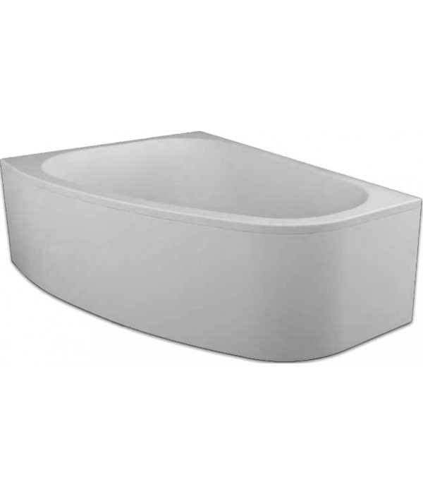 Акриловая ванна Kolpa San Chad R