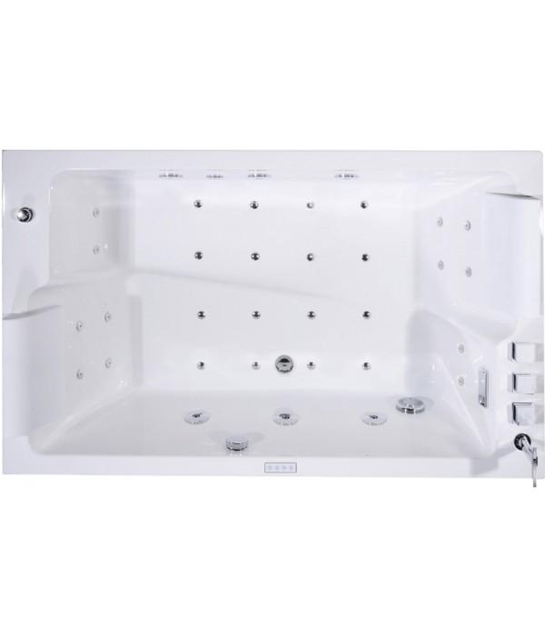Акриловая ванна Orans BT-62115R