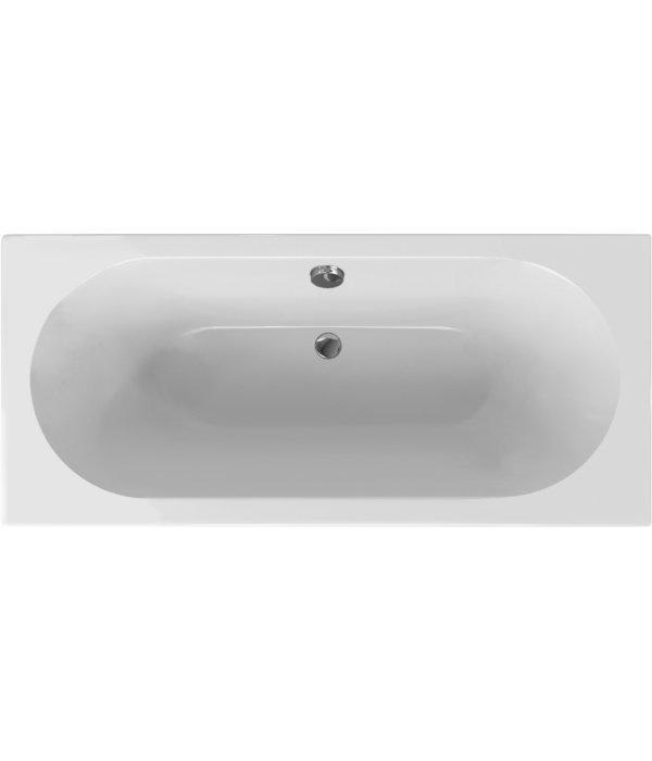 Акриловая ванна Sturm Caphay 180x80