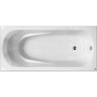 Акриловая ванна Vidima Видима (160 см)