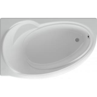 Акриловая ванна Акватек Бетта 160 L