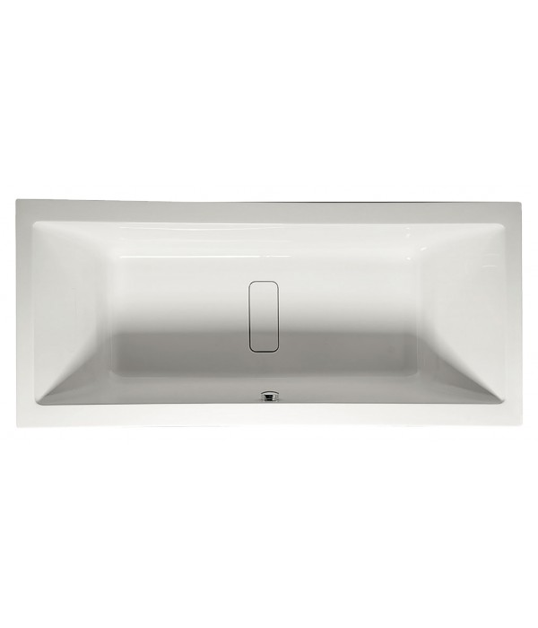 Акриловая ванна Alpen Marlene 180x80