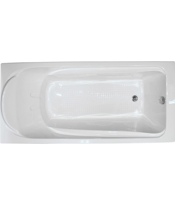 Акриловая ванна Bach Виктория 150