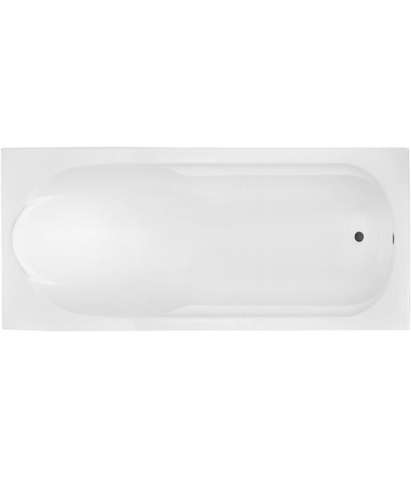 Акриловая ванна Besco Bona 190x80