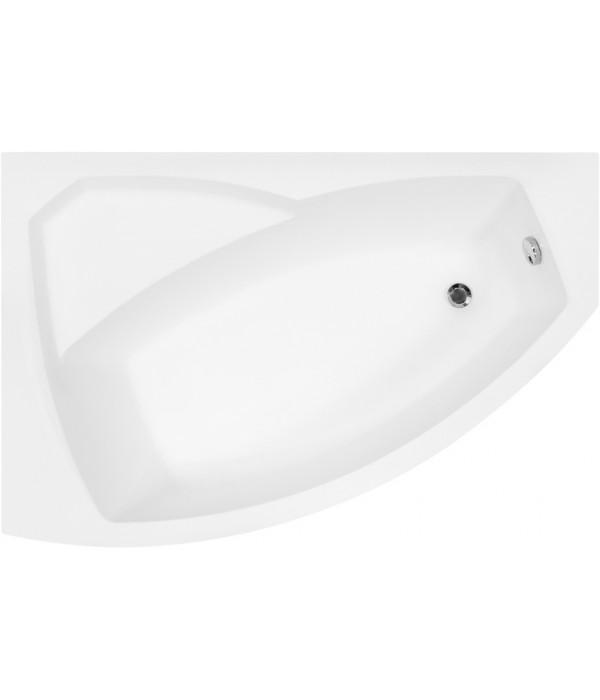Акриловая ванна Besco Rima 170x110 L