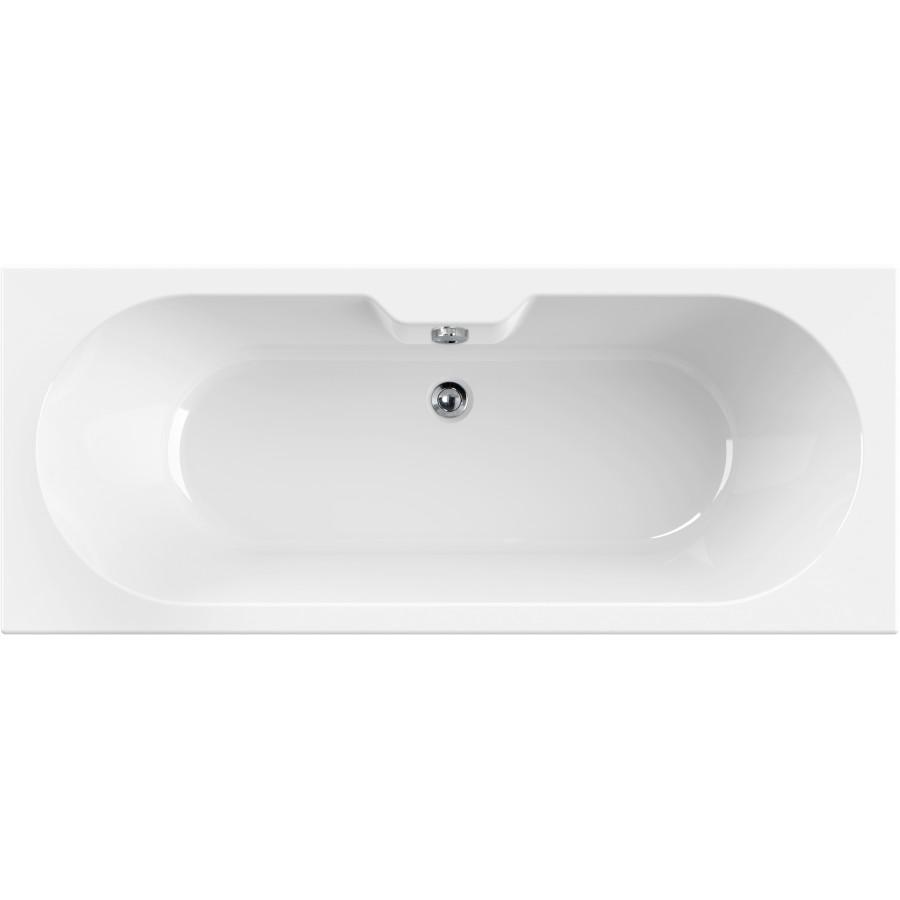 Акриловая ванна Cezares Calisto 170х75