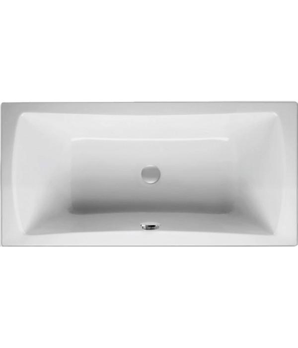 Акриловая ванна Mauersberger Jucunda 180/80