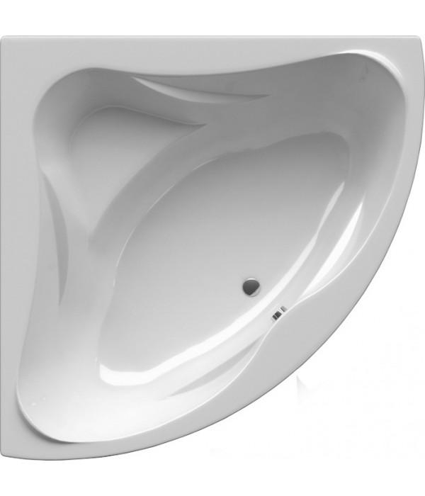 Акриловая ванна Alpen Rumina 150x150