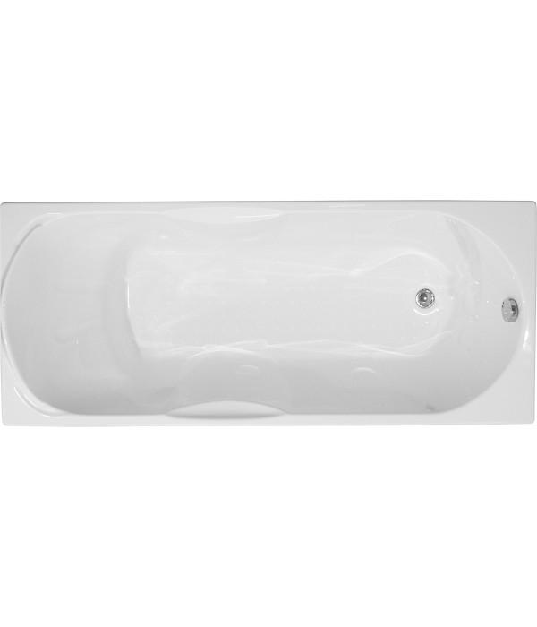 Акриловая ванна Bach Лаура 140