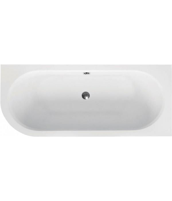 Акриловая ванна Besco Avita 150x75 R