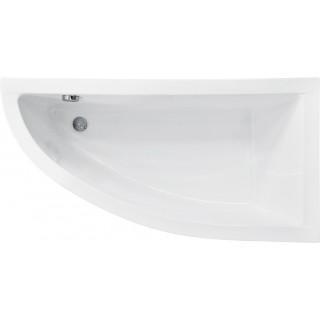 Акриловая ванна Besco Praktika 150x70 R