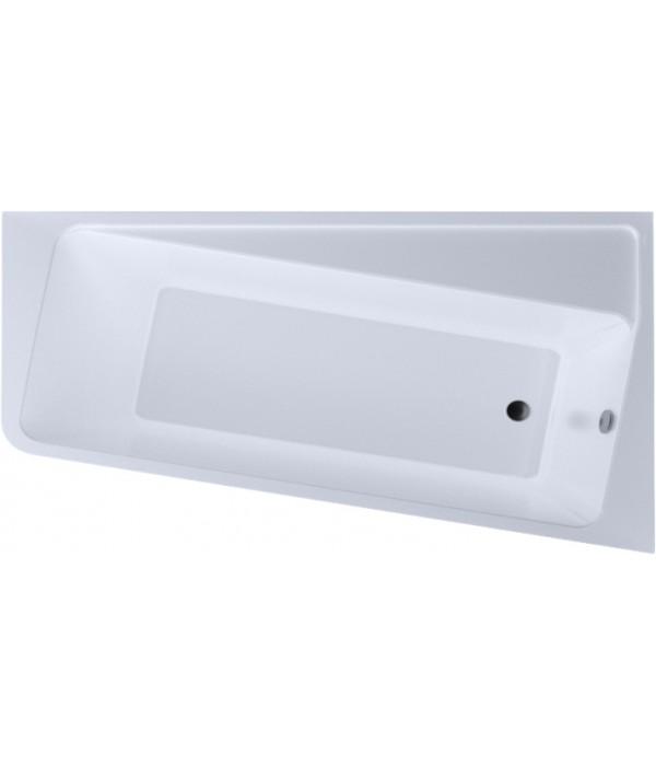 Акриловая ванна Marka One Direct 170x100 см R