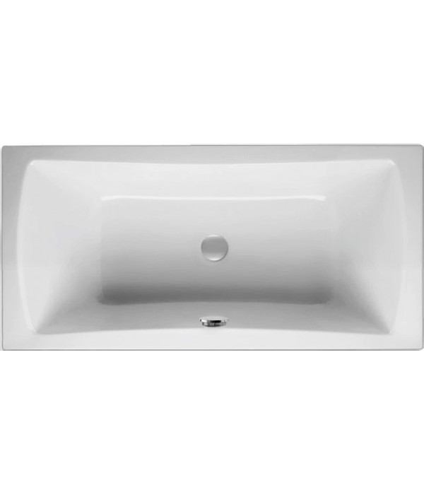 Акриловая ванна Mauersberger Jucunda 190/90