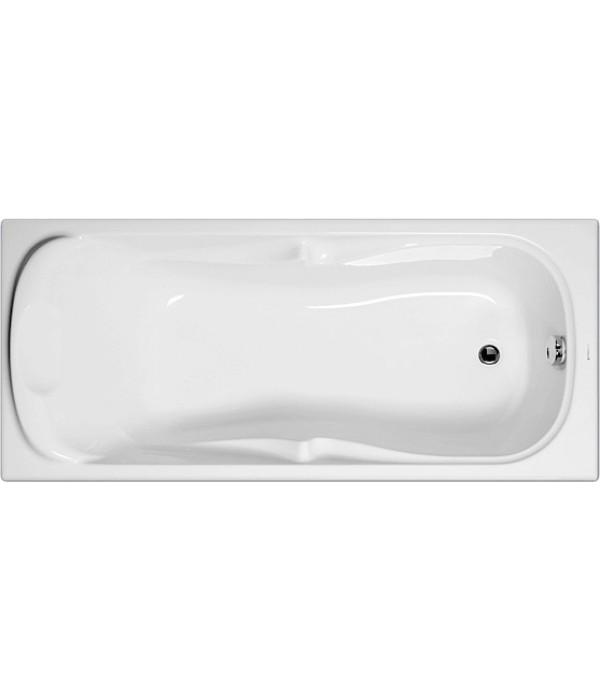 Акриловая ванна Vagnerplast Charitka 170 ультра белый