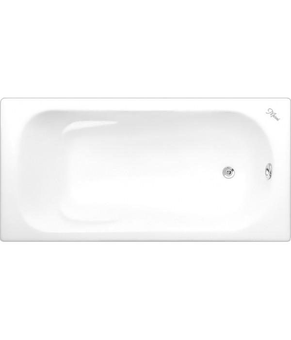 Чугунная ванна Maroni Colombo 150x75