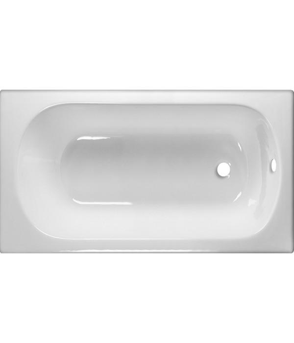 Чугунная ванна Byon B13 130x70x39