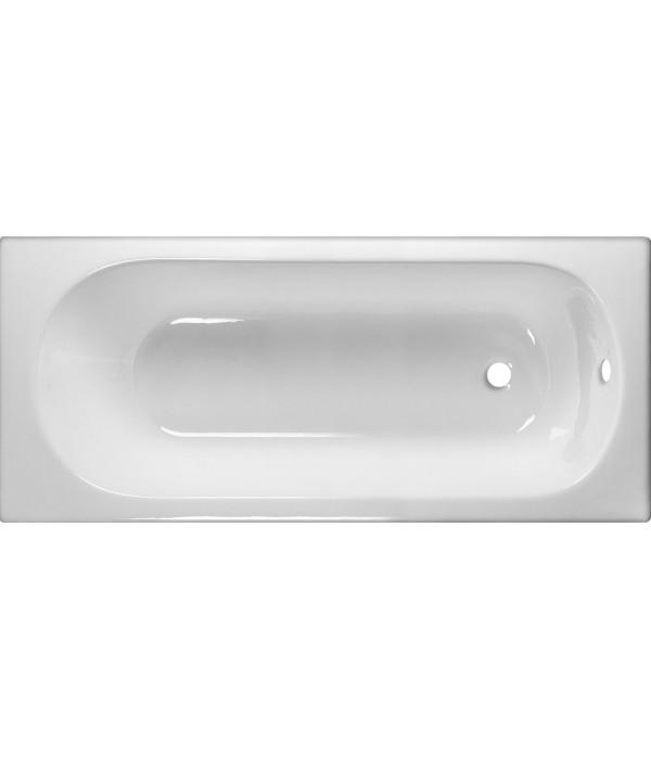 Чугунная ванна Byon B13 160x70x42