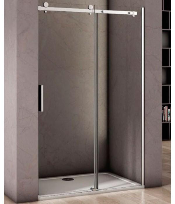 Душевая дверь в нишу Good Door Altair WTW-110-C-CH