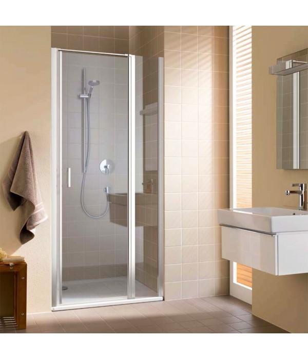 Душевая дверь в нишу Kermi Cada XS CK 1GR 09020 VPK 90 см, R